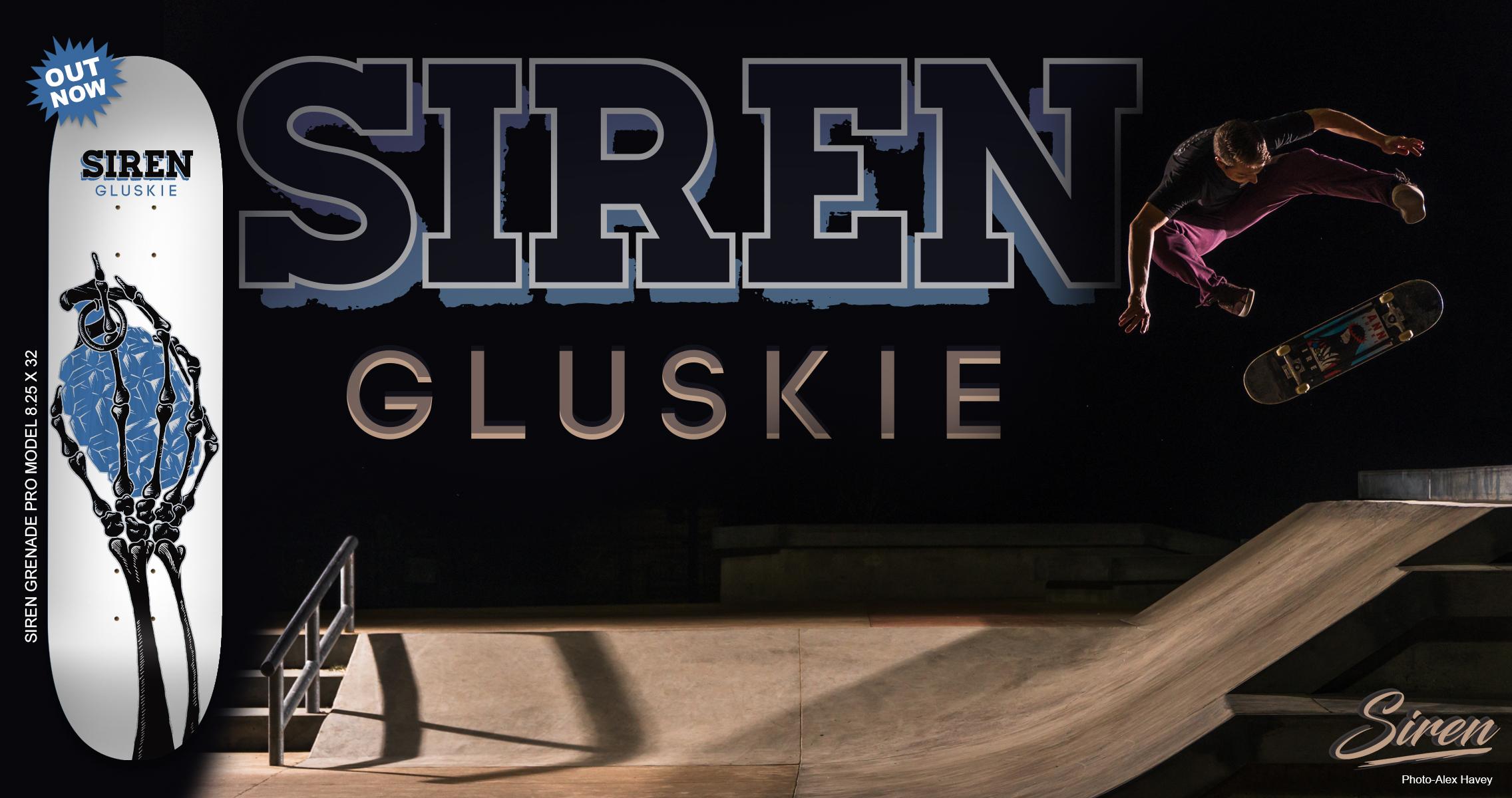 GLUSKIE GREN AD 2